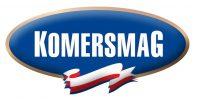 logo komers-mag